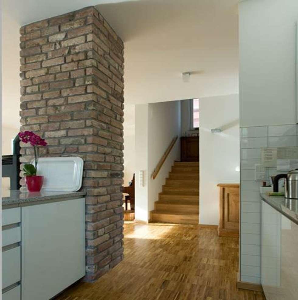 Idee arredamento casa interior design homify - Bauwerk architekten ...