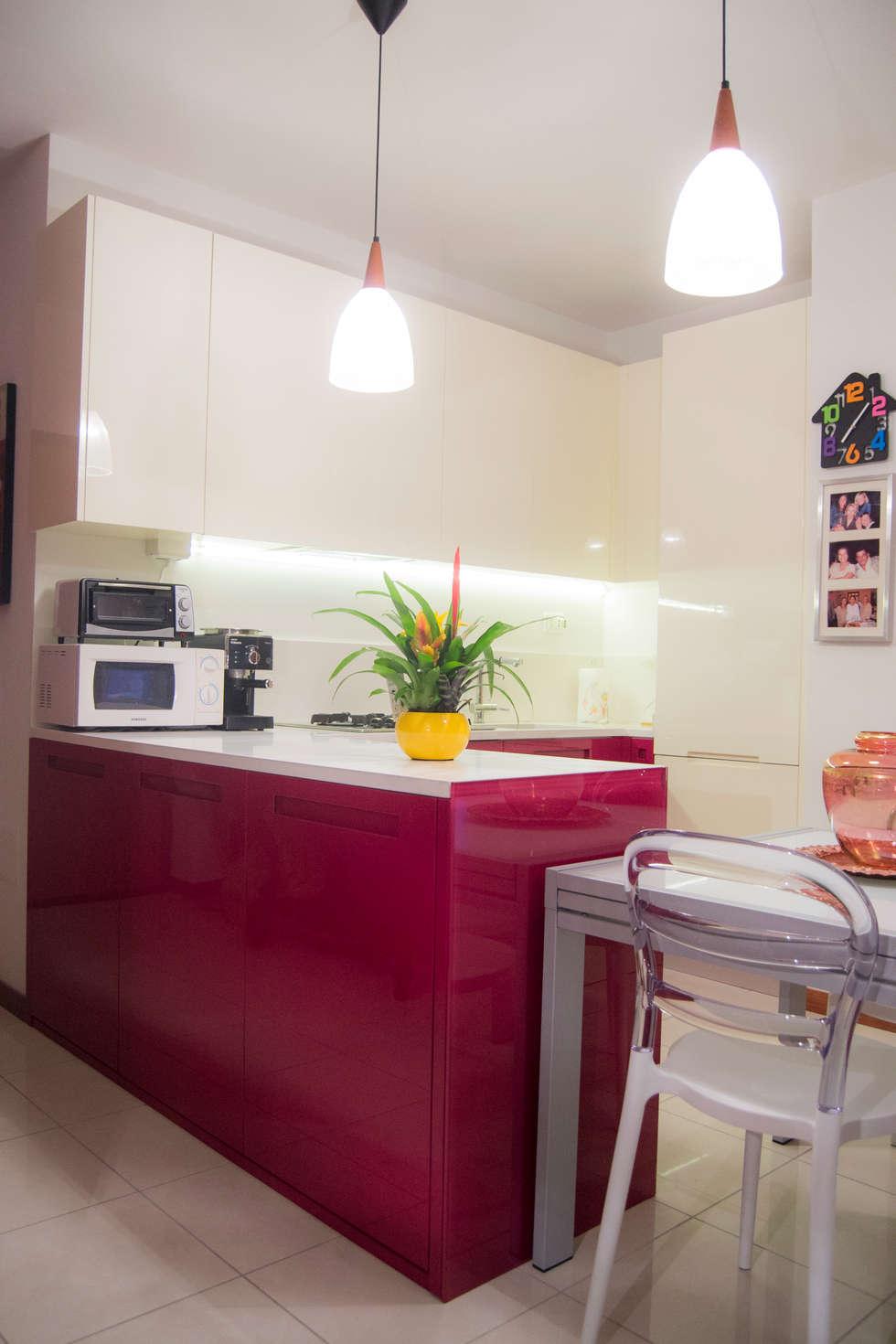 Best Cucina Lucrezia Mondo Convenienza Images - Ideas & Design ...