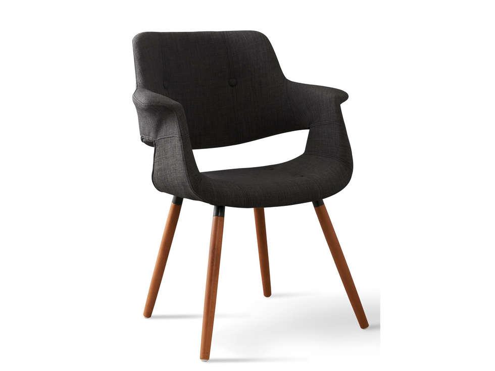 Wohnideen interior design einrichtungsideen bilder for Esszimmer armlehnstuhl