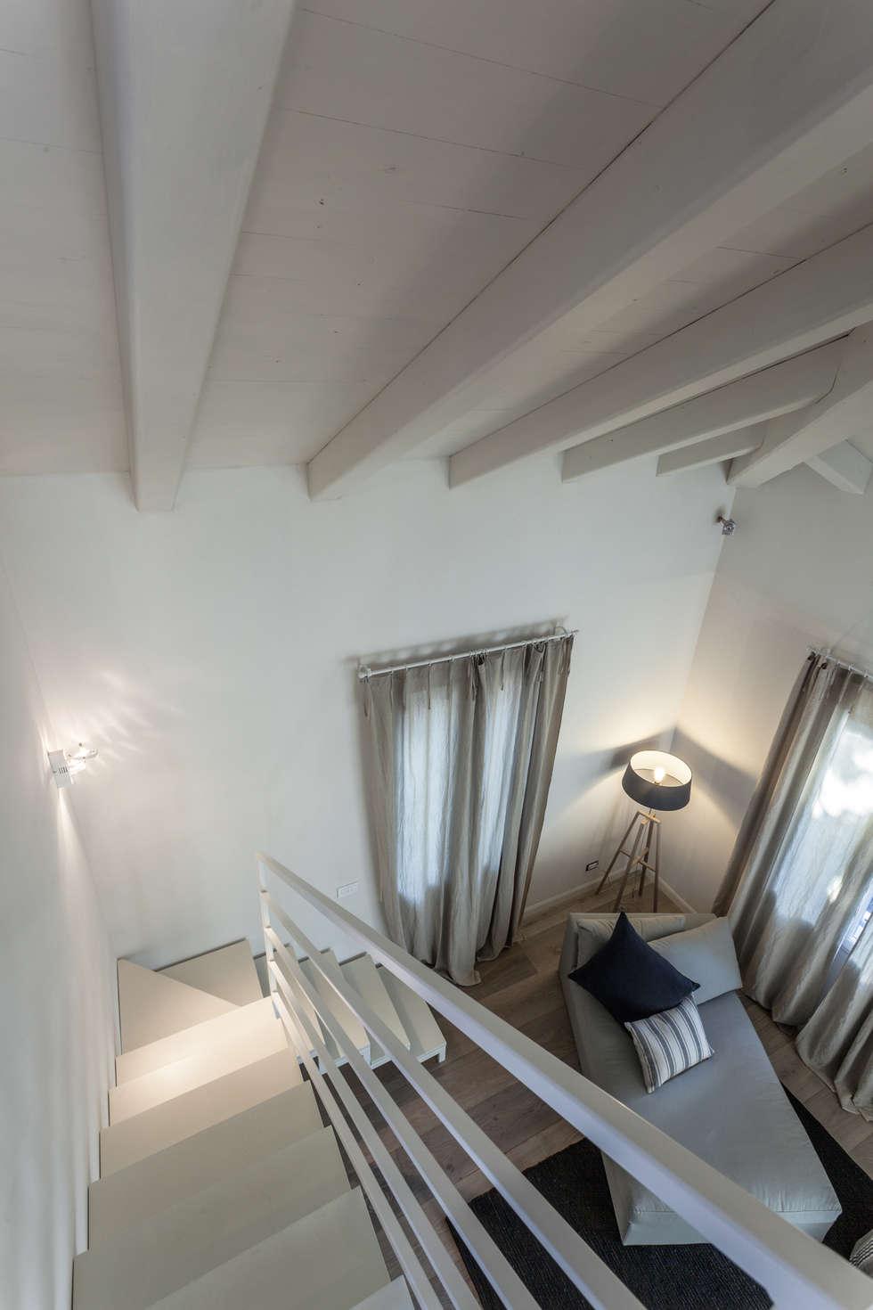 Idee arredamento casa interior design homify for Piani di casa in stile acadiano