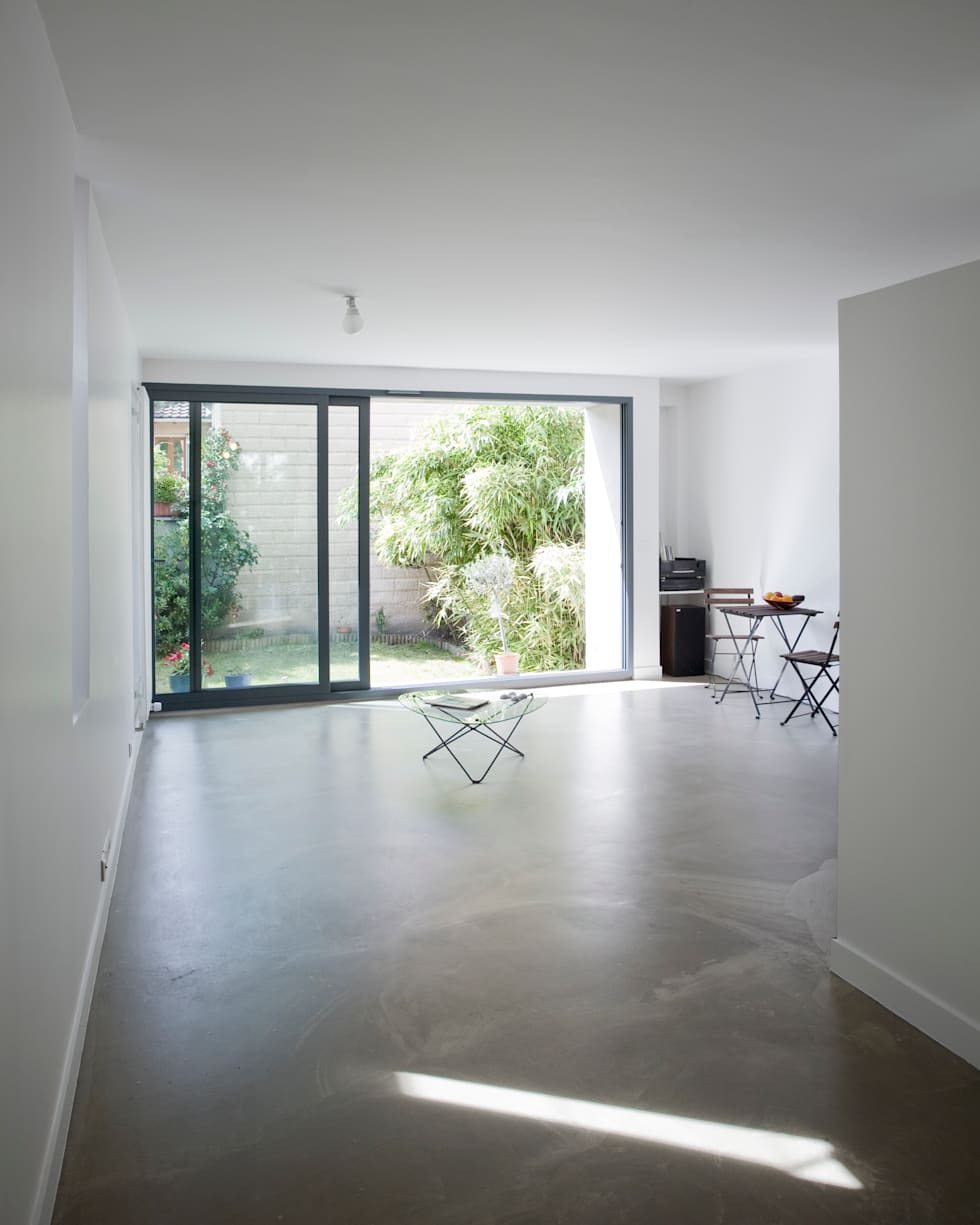 Id es de design d 39 int rieur et photos de r novation homify for Cherche architecte d interieur