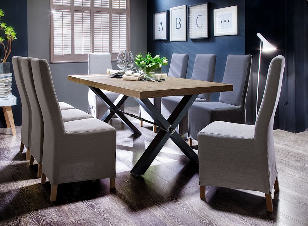 Stół DAMI : styl , w kategorii Jadalnia zaprojektowany przez mebel4u