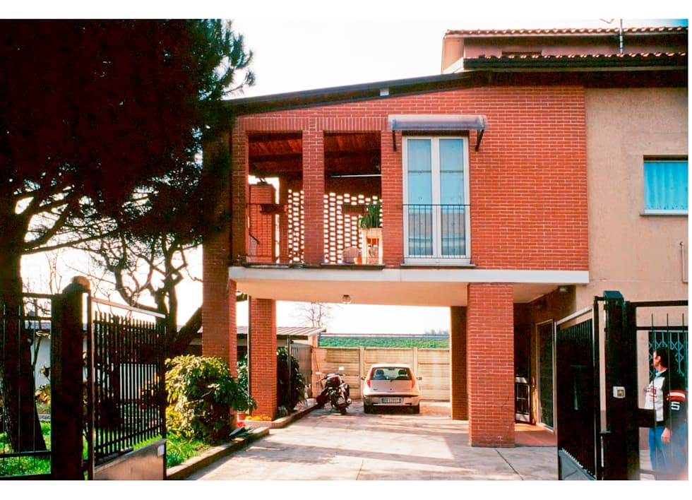 Idee arredamento casa interior design homify - Ampliamento casa ...