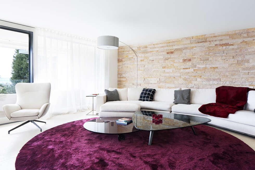 Wohnideen interior design einrichtungsideen bilder for Interior design ausbildung schweiz