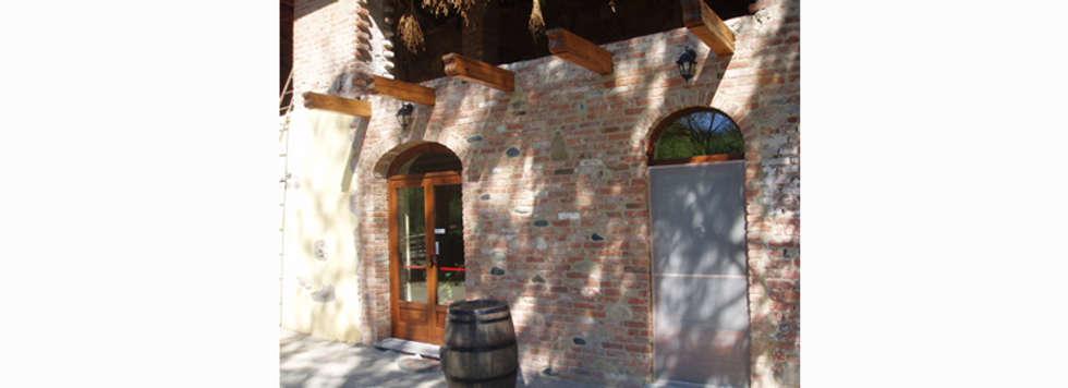 Idee arredamento casa interior design homify for Case moderne nei boschi