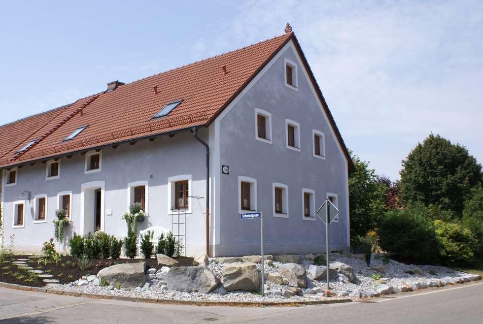 ökologische Häuser wohnideen interior design einrichtungsideen bilder homify