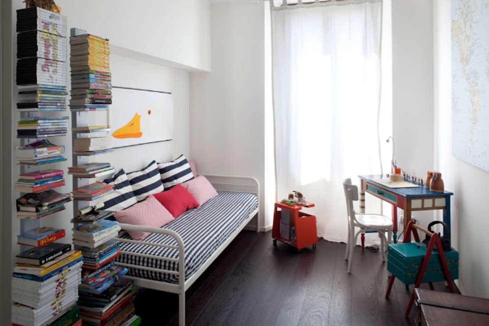 غرفة نوم تنفيذ HBstudio