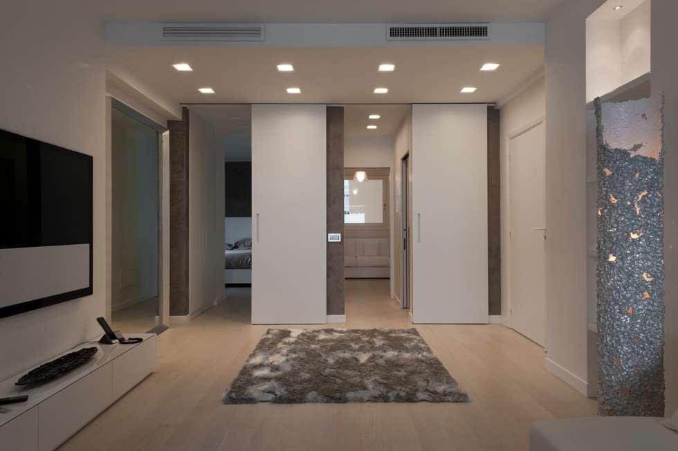 Idee arredamento casa interior design homify for Soggiorno a montecarlo