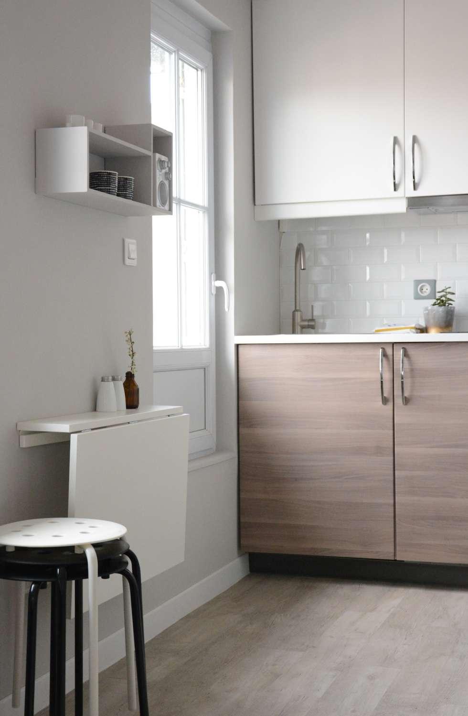Mini-cuisine : Cuisine de style de style Moderne par Insides