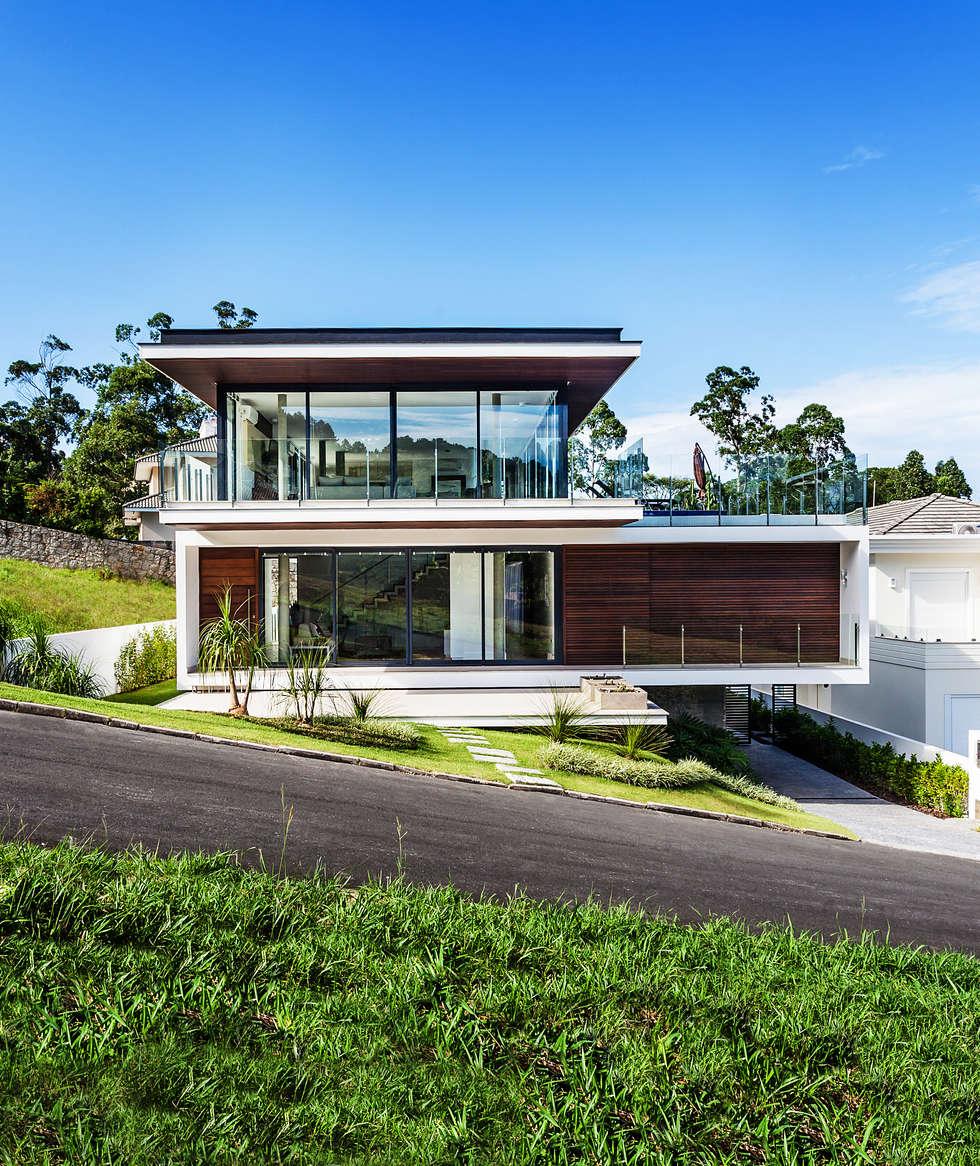 Fotos de decora o design de interiores e reformas homify for Habitaciones prefabricadas para terrazas