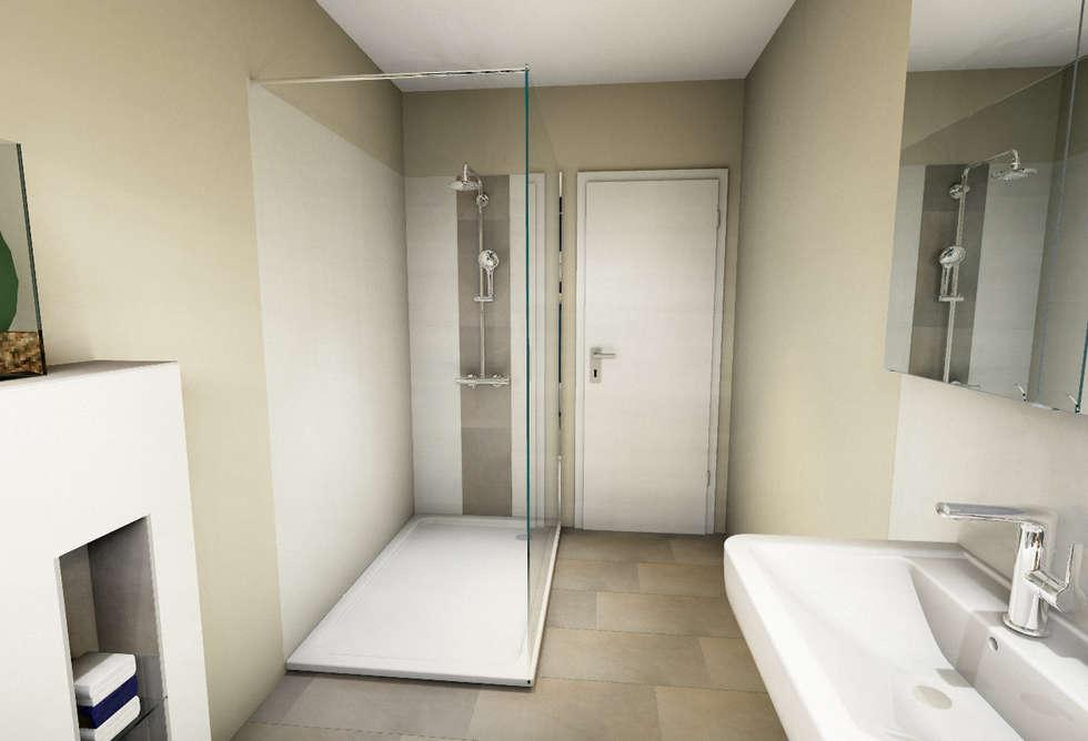 Planung : Moderne Badezimmer Von Sascha Kregeler Badezimmer U0026 Mehr
