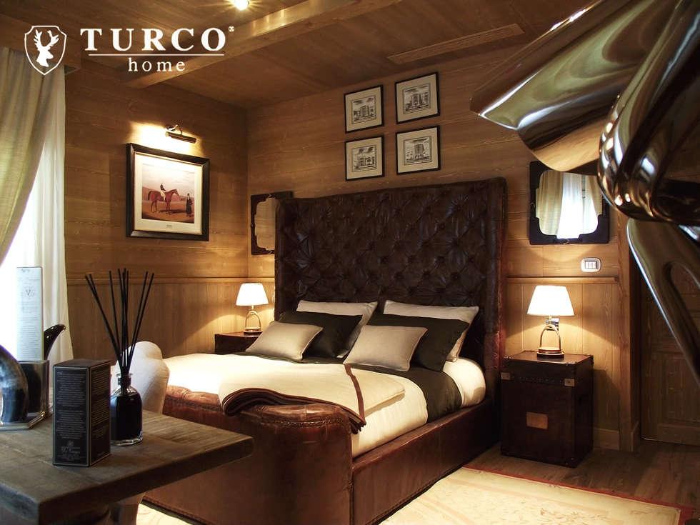 Idee arredamento casa interior design homify - Camere da letto di montagna ...
