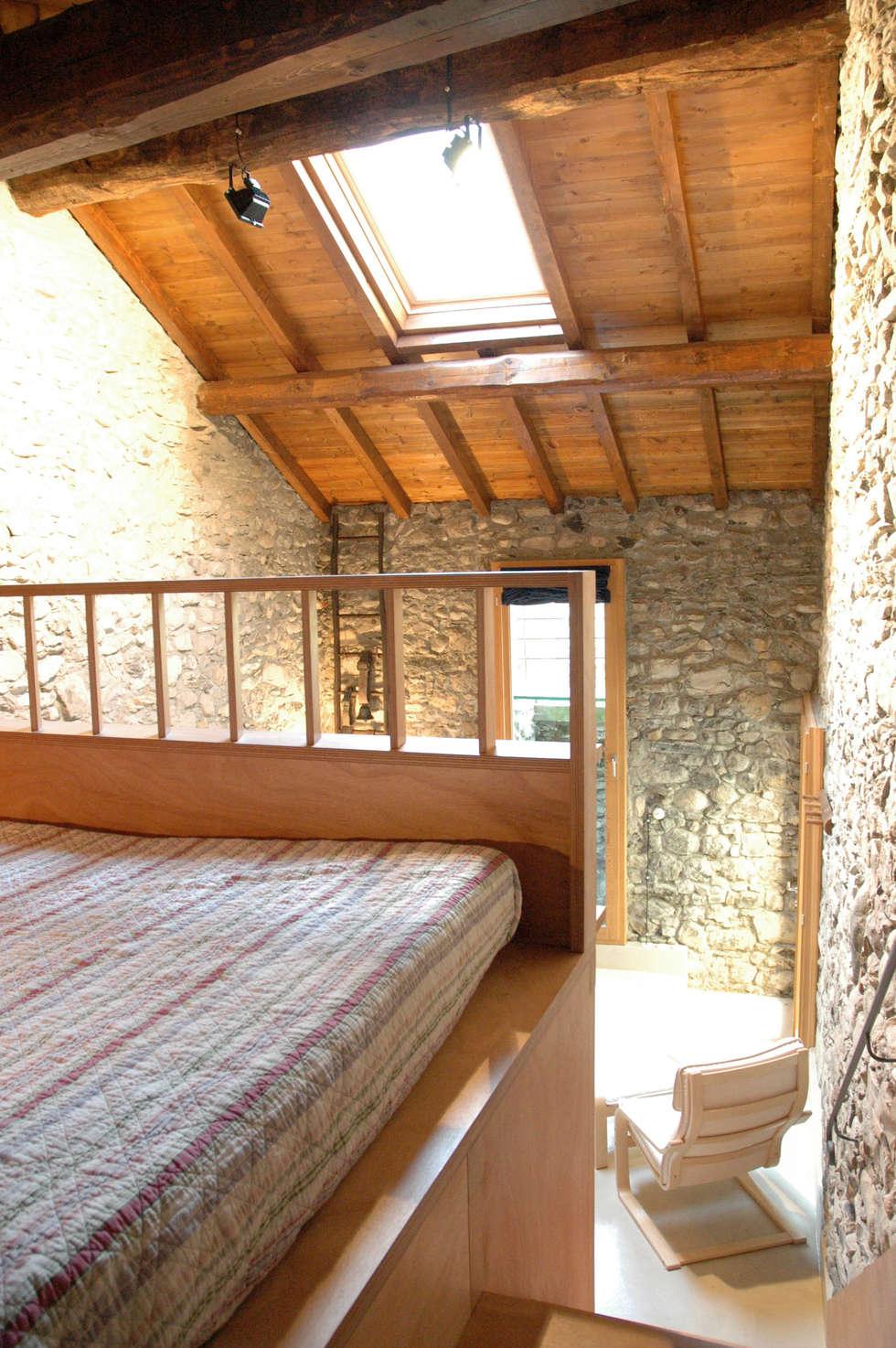 Idee arredamento casa interior design homify for Planimetrie in stile fienile