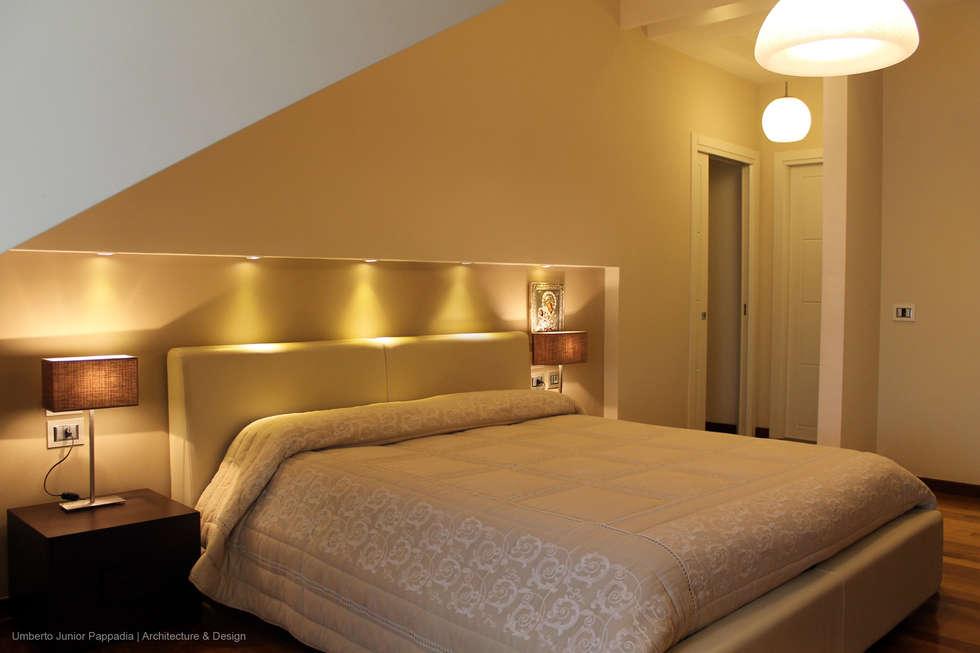 Idee arredamento casa interior design homify for Foto camere matrimoniali