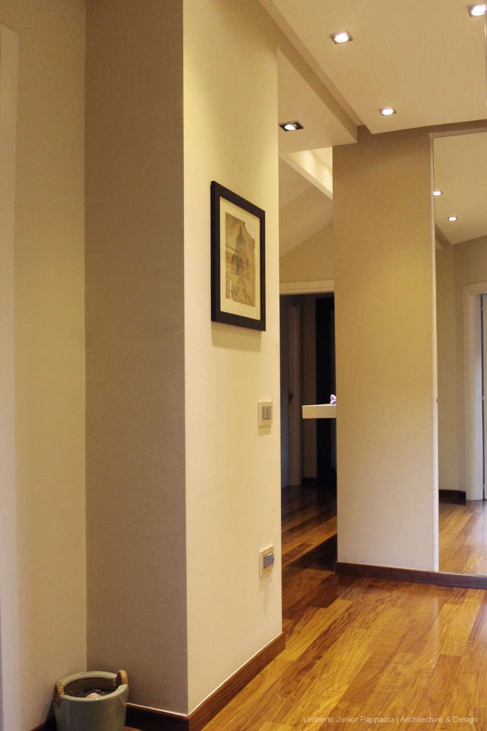 Idee arredamento casa interior design homify - Le regole dello specchio ...