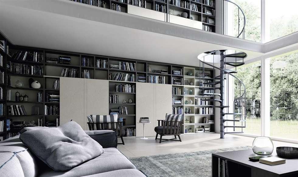 Fotos de decora o design de interiores e reformas homify - Mobilificio marchese ...