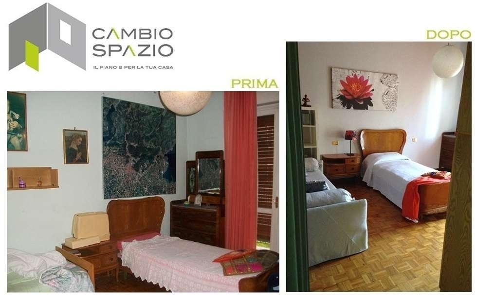 Idee arredamento casa interior design homify for Design della camera degli ospiti