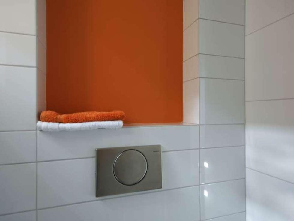 Toilet woonhuis oirschot verbau betonstuc verbau