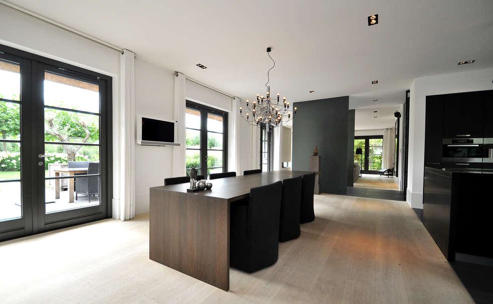 Fotos de decora o design de interiores e reformas homify for Keuken landhuis