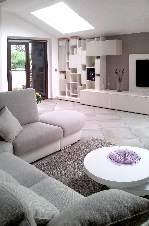 Idee arredamento casa interior design homify for Cucine e saloni moderni