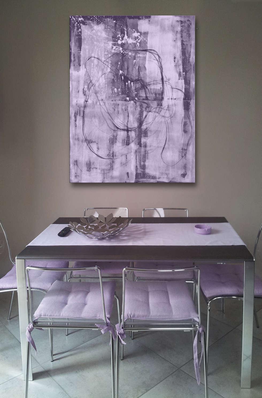 il colore: Cucina in stile in stile Moderno di Eleonora Pozzi Arch Studio