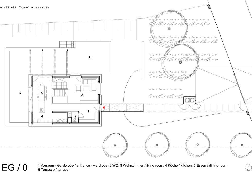 Abendroth Architekten의