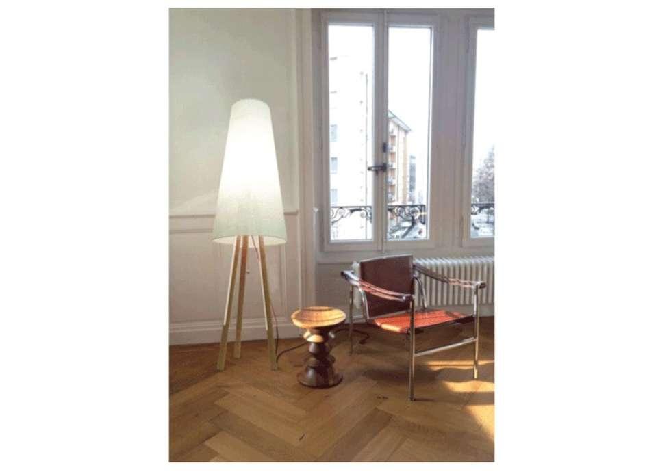 Melusine: Hôtels de style  par Anne-Marie Zahar Créations