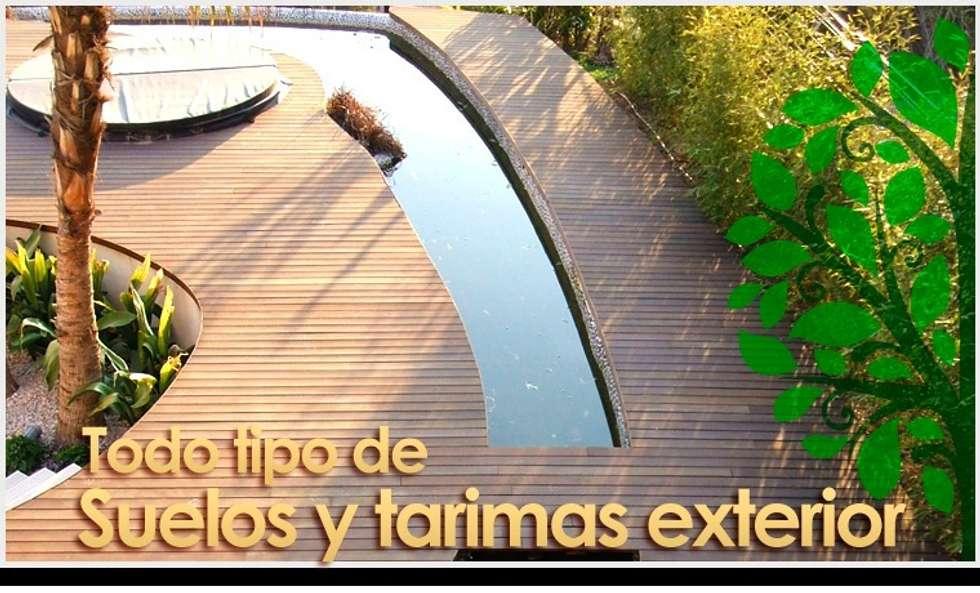 Fotos de decoraci n y dise o de interiores homify - Carpinteros en valencia ...