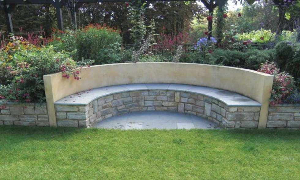 Interior design ideas redecorating remodeling photos for Family garden designs