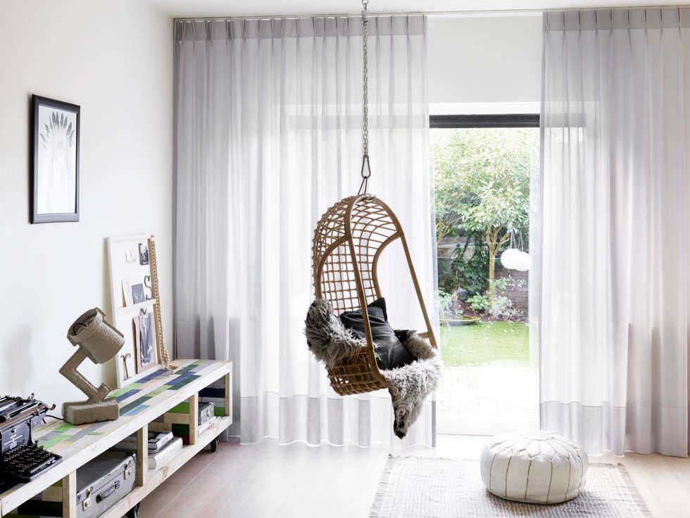 Sala de estar  por Vadain
