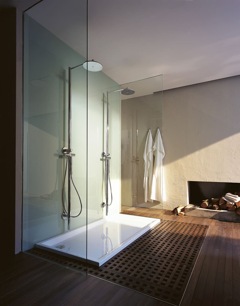 classic bathroom by streif haus gmbh homify. Black Bedroom Furniture Sets. Home Design Ideas