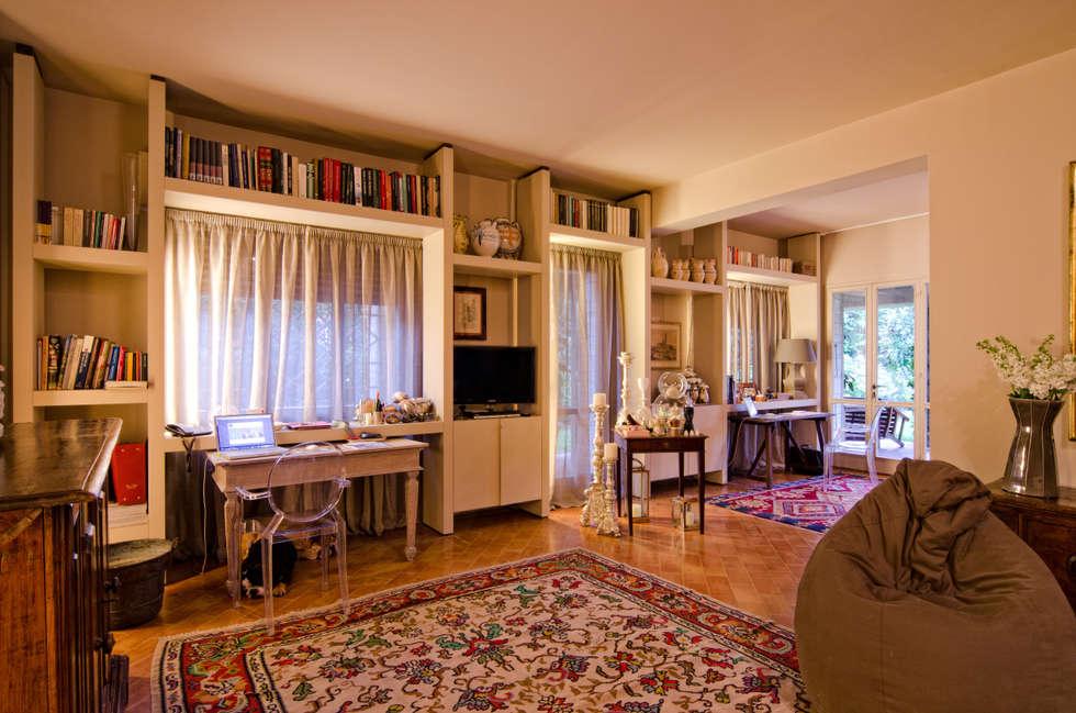 Idee arredamento casa interior design homify for Arredare una villa