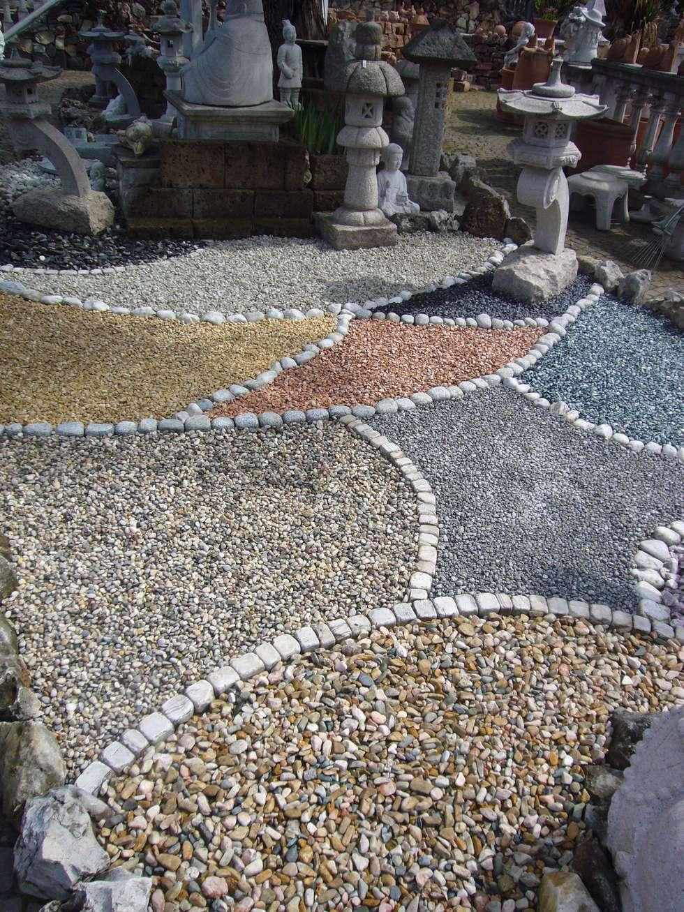 Idee arredamento casa interior design homify - Decorazioni per giardini ...