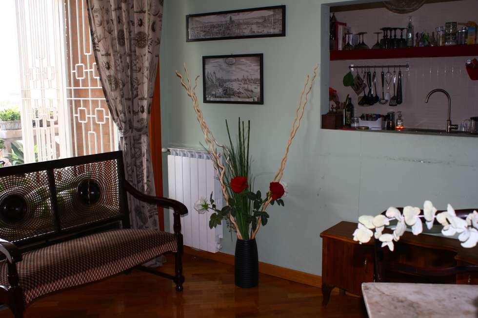 Idee arredamento casa interior design homify - Feng shui arredamento casa ...