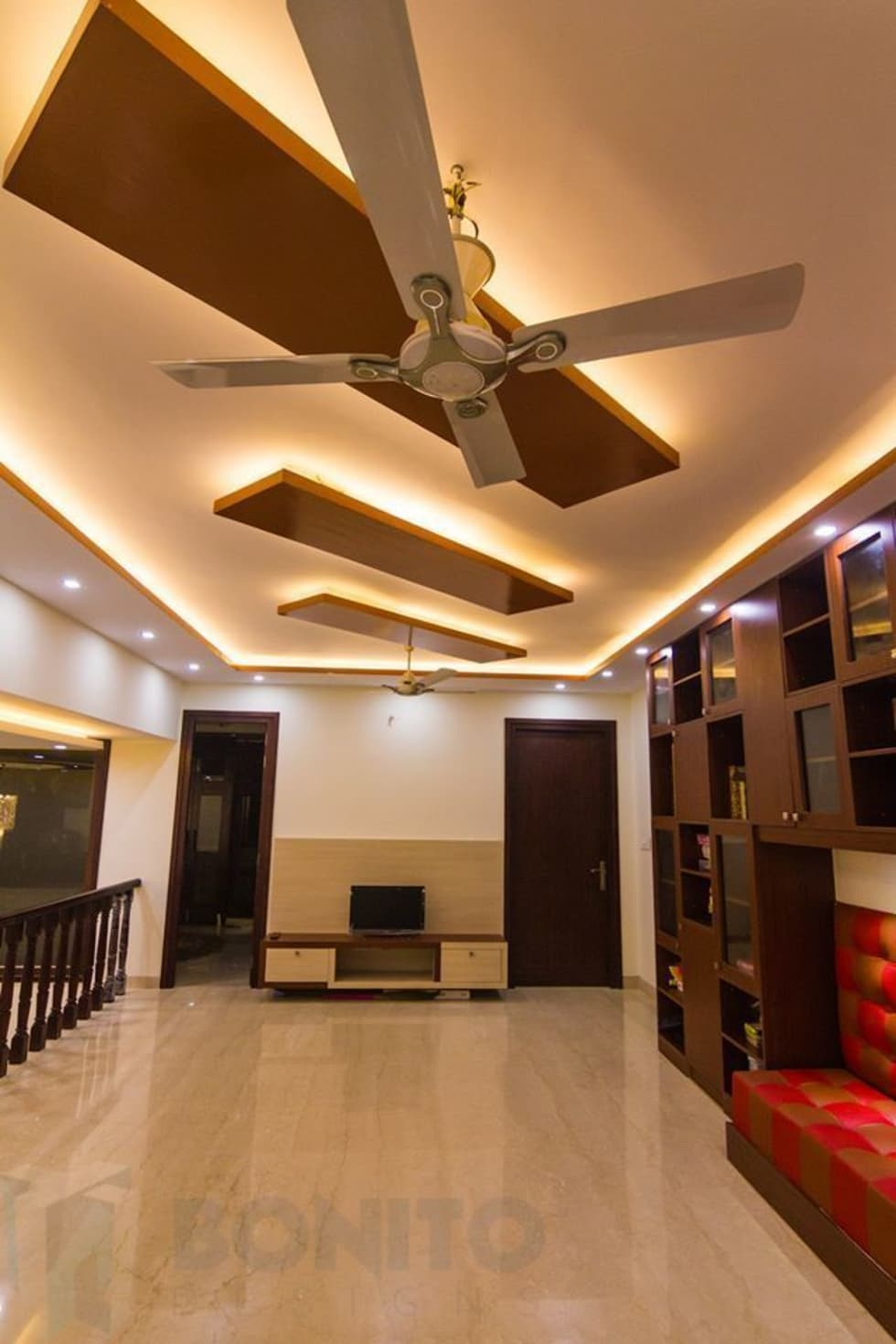 Ceiling for dining room