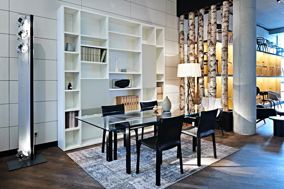 Interior design ideas redecorating remodeling photos for Minimum gmbh