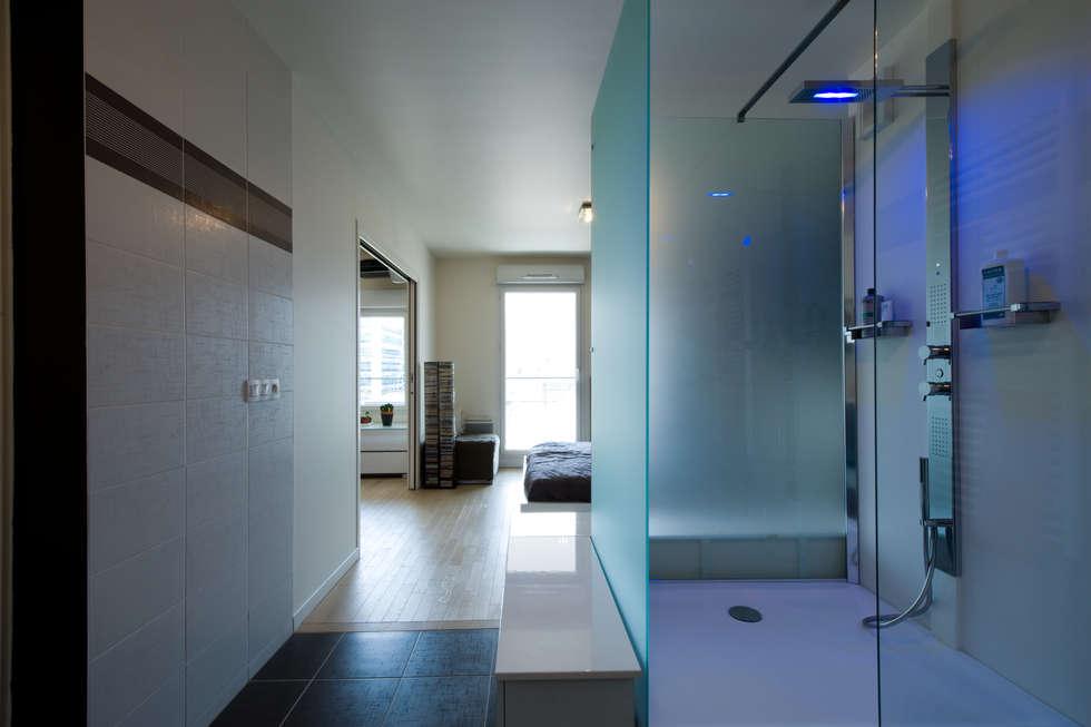 la cuisine dans le bain dlicieux la cuisine dans le bain. Black Bedroom Furniture Sets. Home Design Ideas