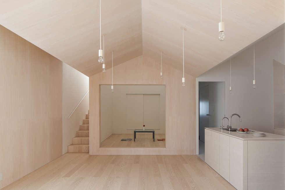Wohnideen interior design einrichtungsideen bilder for Yucca wohnzimmer