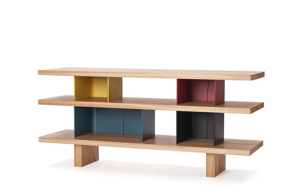 Id es de design d 39 int rieur et photos de r novation homify for Code meubles concept