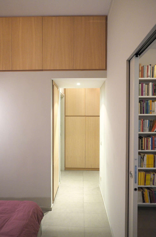 Camera da letto: Camera da letto in stile in stile Moderno di lastArch - lattanzistatellaArchitetti