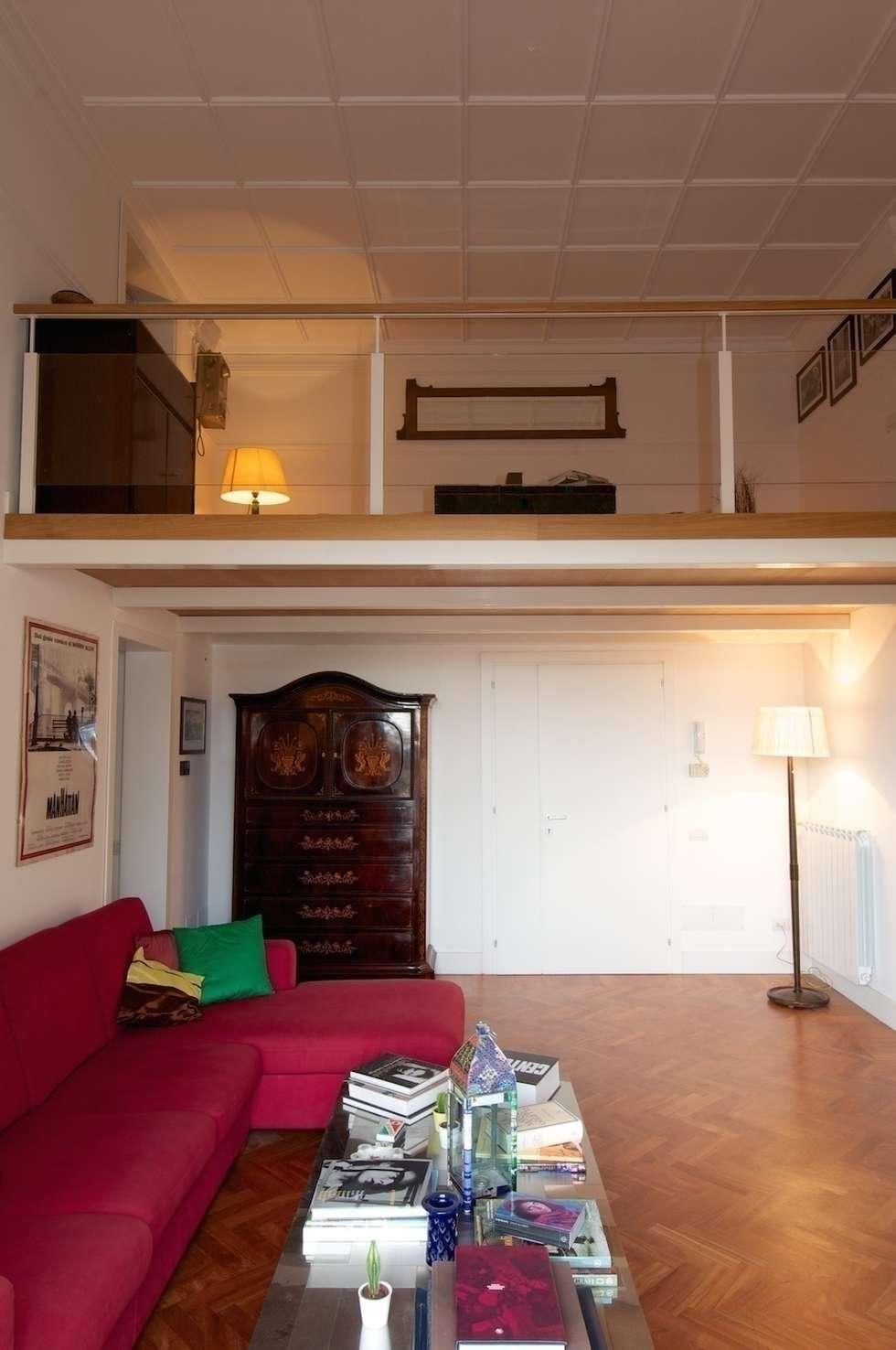 Idee arredamento casa interior design homify for Arredare moderno e antico