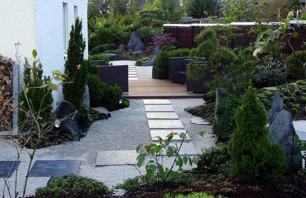 Wohnideen interior design einrichtungsideen bilder for Gartengestaltung app
