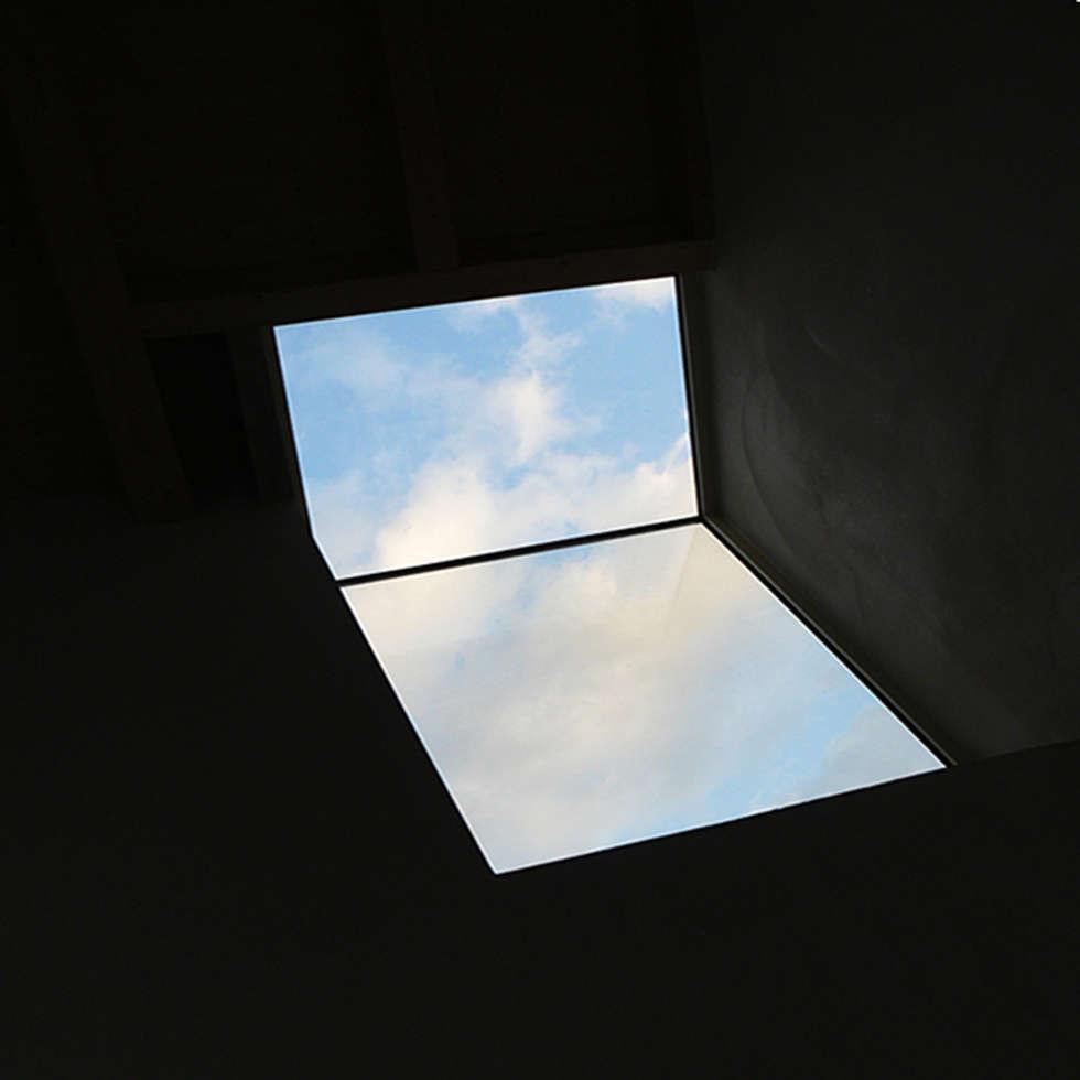 06: Finestre in stile  di Dittongo architetti