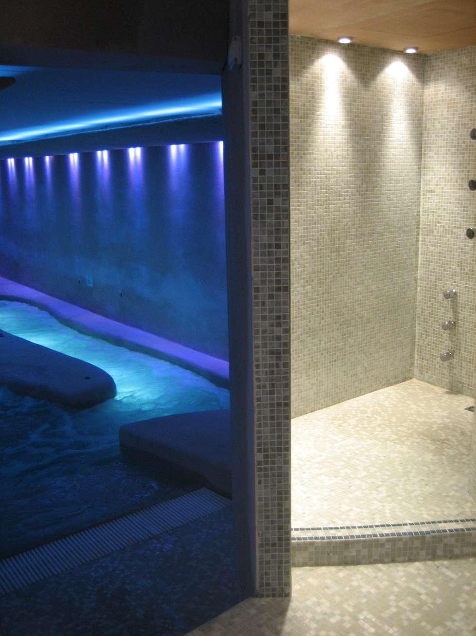 Idee arredamento casa interior design homify for Finestra termale