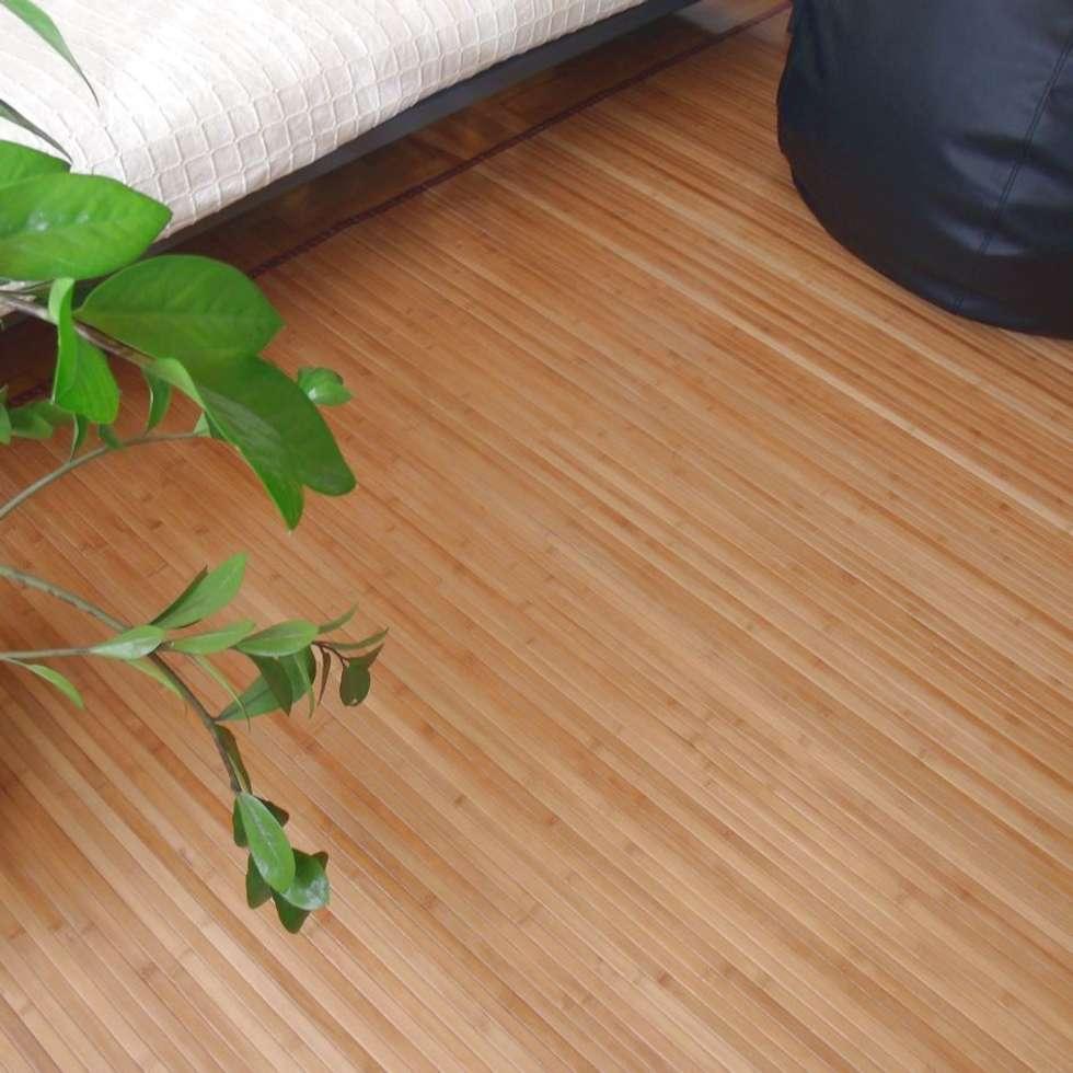 Im genes de decoraci n y dise o de interiores homify - Alfombra de bambu ...