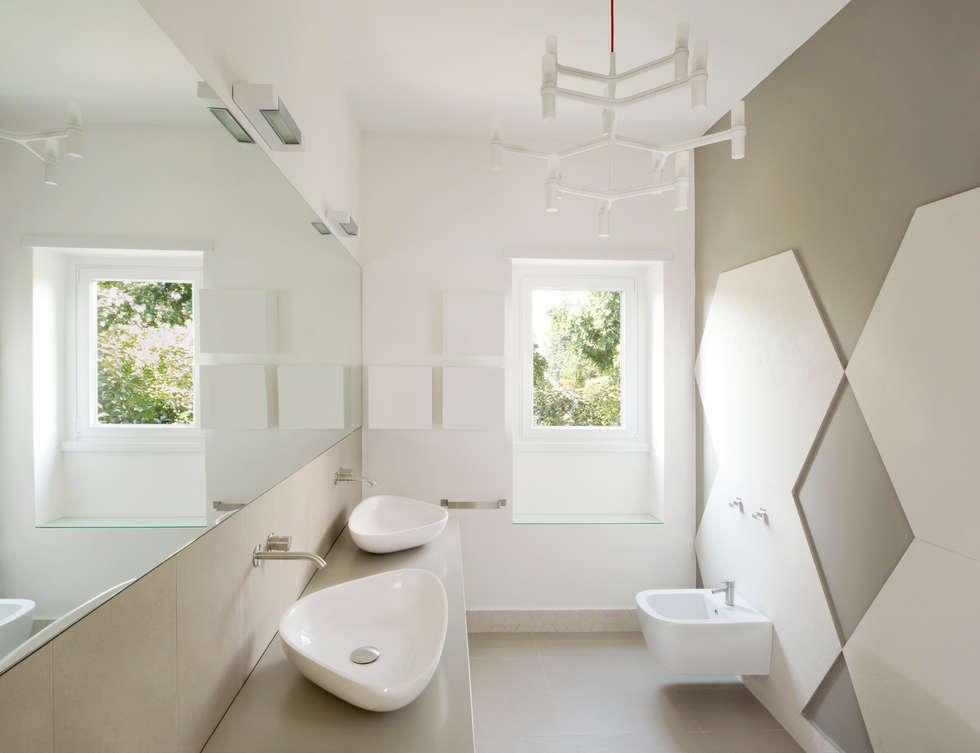 Idee Bagno Stile Minimalista 13401 : Idee arredamento casa interior design homify