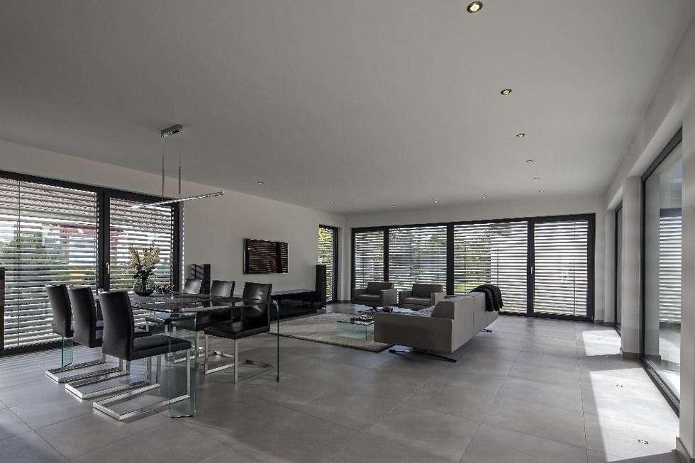 Wunderbar Modern Mit Gewissem Extra   Haus Augstein: Moderne Häuser Von BAUMEISTER  HAUS Kooperation E
