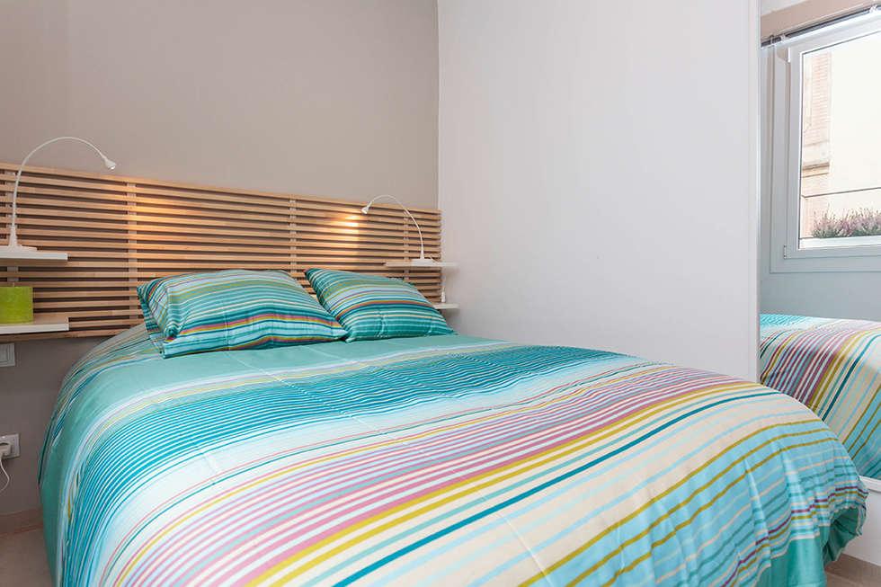 Idee arredamento casa interior design homify for Case vacanze a barceloneta