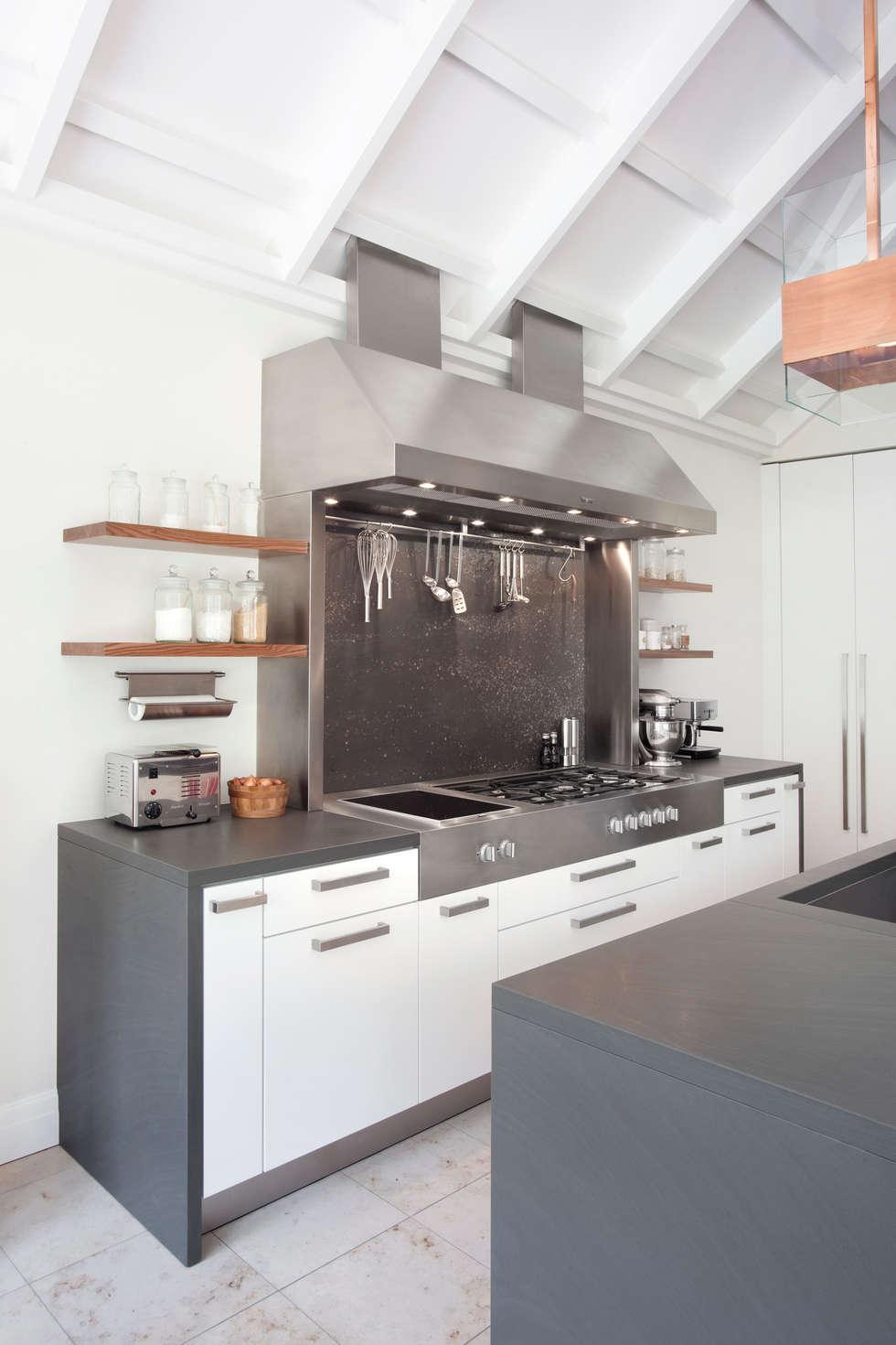 Wohnideen interior design einrichtungsideen bilder homify for Kuchenarbeitsplatte angebot