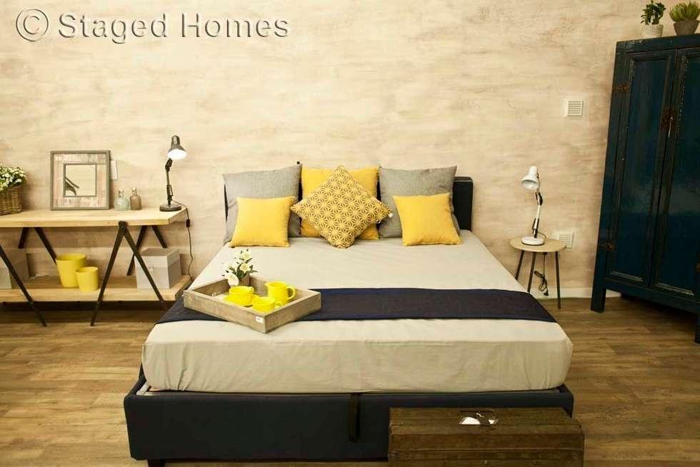 Idee arredamento casa interior design homify for Casa moderna accogliente